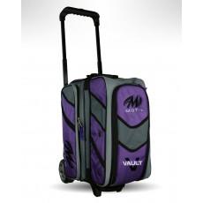 Vault 2-Ball Roller Purple