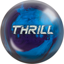 Thrill - Blue/Purple Pearl