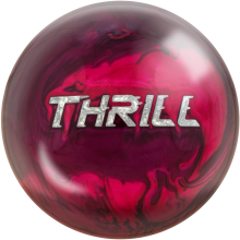 Thrill - Magenta/Wine Pearl