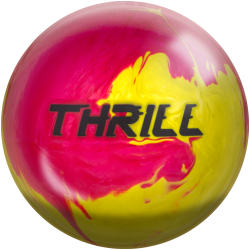 Thrill - Pink/Yellow