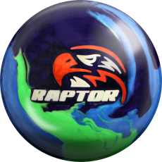 Raptor Altitude