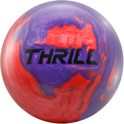 Top Thrill - Purple/Red